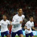Portugal 1-0 Armenia: Cristiano Ronaldo pokes home to become highest goal scorer in European Championship history
