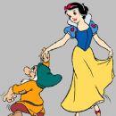 Snow White - 373 x 417