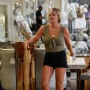 Kerry Katona – Working in a Furniture Shop in Warrington - 454 x 641