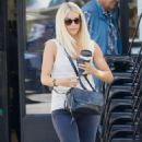 Julianne Hough – Out in Studio City 9/2/2016 - 454 x 574