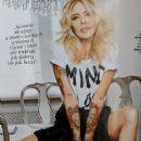 Maja Sablewska - Hot Moda & Shopping Magazine Pictorial [Poland] (April 2017) - 454 x 702