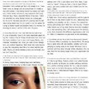 Karrueche Tran - Annex Magazine Pictorial [United States] (April 2014)