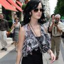 Katy Perry: Au Revoir, Paris