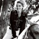 Kate Upton - Vogue Magazine Pictorial [United States] (June 2013)