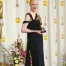 Nicole Kidman At The 75th Annual Academy Awards (2003) - Press Room - 454 x 733