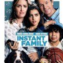 Instant Family (2018) - 454 x 673