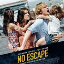 No Escape (2015) - 454 x 674