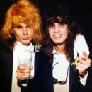 Rikki Rockett & Jerry Dixon - 412 x 551