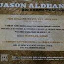 Jason Aldean songs