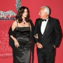 Monica Bellucci - Cartier Gala Opening In Prague - 2010-07-07
