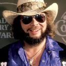 Hank Williams Jr - 200 x 225