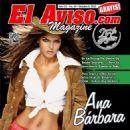 Ana Barbara - 454 x 588