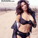 Kelly Brook - Maxim Us