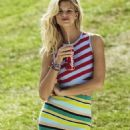 Nadine Leopold - Glamour Magazine Pictorial [Italy] (July 2015) - 454 x 593