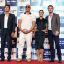 'Fast & Furious 6' Press Conference in South Korea