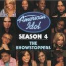 Various Artists Album - American Idol Season 4