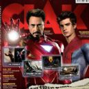 Andrew Garfield - Ciak Magazine Cover [Italy] (March 2012)