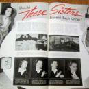 Olivia de Havilland - Screen Guide Magazine Pictorial [United States] (July 1940) - 454 x 317