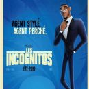 Spies in Disguise (2019) - 454 x 672