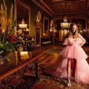 Anna Ewers - Vogue Magazine Pictorial [France] (November 2017) - 454 x 295