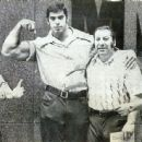 Lou Ferrigno - 454 x 443