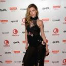 Abbey Clancy – Britains New Top Model Launch in London - 454 x 685
