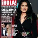 Salma Hayek - 454 x 624