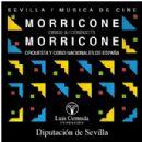 Morricone Dirige A / Conducts Morricone