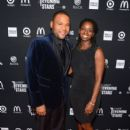 Anthony Anderson and Alvina Stewart - 407 x 594