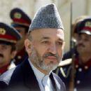 Hamid Karzai - 400 x 299