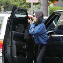 Kourtney Kardashian – Out In West Hollywood