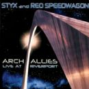 REO Speedwagon - Arch Allies: Live at Riverport