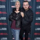 Billy Duffy attends Live Nation's celebration of the 4th annual National Concert Week at Live Nation on April 30, 2018 in New York City