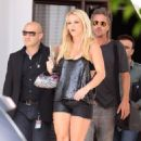 Britney Spears and Jason Trawick out in Miami (July 26) - 454 x 703
