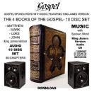 Gospel - Gospel