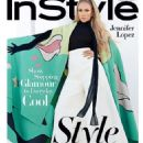 Jennifer Lopez – InStyle Magazine (December 2018)