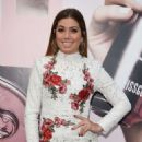 Nikki Sanderson – Missguided Babe Power Perfume Launch in Manchester - 454 x 691