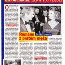 Jacqueline Kennedy - Zycie na goraco Magazine Pictorial [Poland] (5 September 2019) - 454 x 642