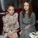 Jennifer Morrison – Chanel x Tribeca Film Festival Women's Filmmaker Luncheon in NY