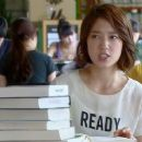 park shin-hye in heartstrings
