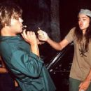Rory Cochrane As Ron Slater And Sasha Jenson As Don Dawson In Dazed And Confused (1992).