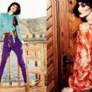 Ksenia Kahnovich - Velvet Magazine Pictorial [Italy] (May 2011) - 454 x 292