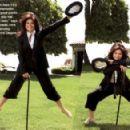 Valerie Bertinelli - Prevention Magazine Pictorial [United States] (September 2011) - 362 x 293