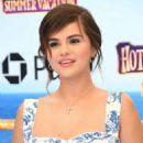 Selena Gomez – 'Hotel Transylvania 3: Summer Vacation' Premiere in LA