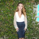 Chrishell Stause at Daytime for Dogs in Los Angeles - 454 x 683
