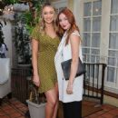 Katrina Bowden – Ametti Launch Dinner in Beverly Hill - 454 x 600