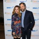 Leslie Mann At Goldie Hawns Inaugural Love In For Kids Event In Beverly Hills