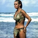 "Raquel Welch in ""One Million Years B.C."" (1966)"