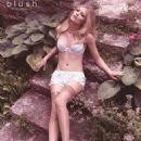 Olga Maliouk - Blush Lingerie Spring/Summer 2011 Lingerie Campaign