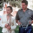 Chris Penn and Debi Mazar